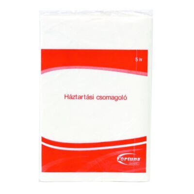 CSOMAGOLÓ HÁZTARTÁSI YES FETTI 60x80