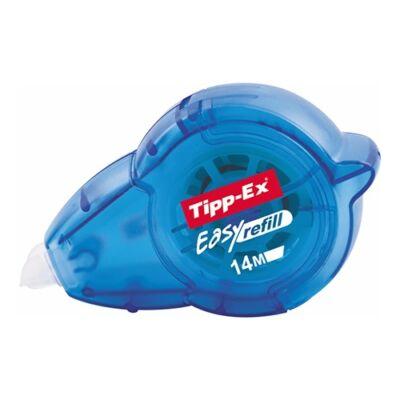 Hibajavító roller TIPPEX Easy utántölthető 5mmx14m