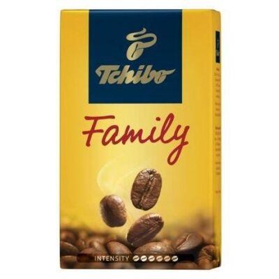 KÁVÉ TCHIBO FAMILY 1000G ŐRÖLT
