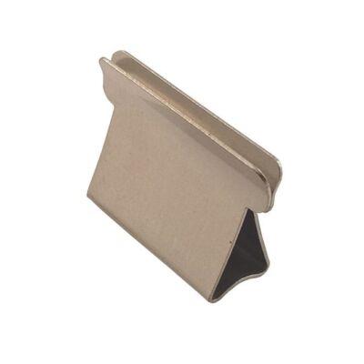 Iratcsíptető kapocs 5,3mm 50 db/csomag