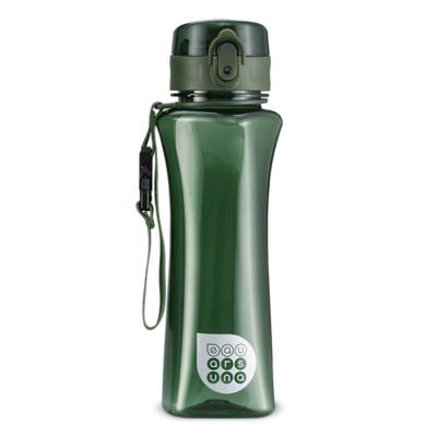 Kulacs ARS UNA 500 ml zöld
