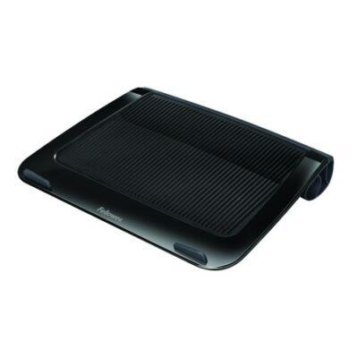 Notebook tartó Fellowes I-Spire Series fekete