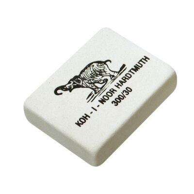 Radír KOH-I-NOOR 300/30 elefánt 35.5x28.5x10mm