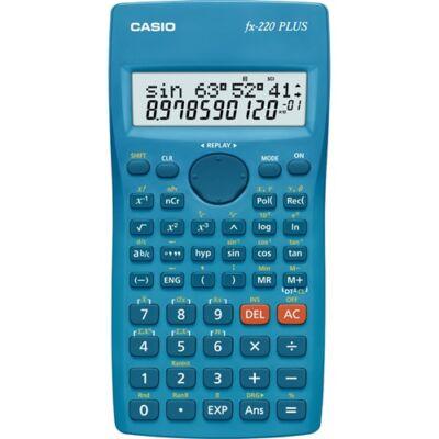 Számológép tudományos CASIO FX-220Plus2E 181 funkciós 2 soros 10+2 digit