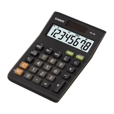 Számológép asztali CASIO MS-8B S 8 digit