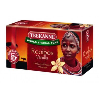 TEA TEEKANNE HERBA ROOIBOS-VANÍLIA